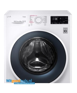 LG FH4J6TS8 wasmachine