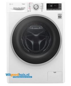 LG wasmachine FH4J7VY1WD