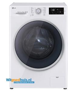 LG wasmachine FH4U2VCN2