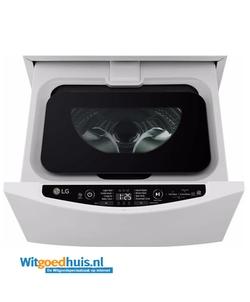 LG FH8G1MINI wasmachine