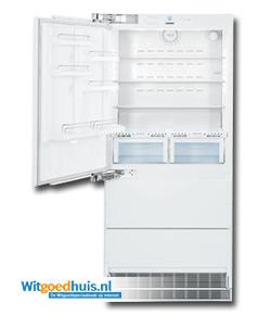 Liebherr inbouw koel vriescombinatie ECBN 6156-20 PremiumPlus