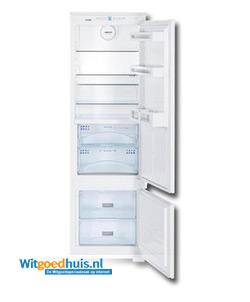 Liebherr ICBS3214-20 inbouw koel vrieskast
