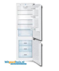 Liebherr ICP3314-20 inbouw koel vrieskast