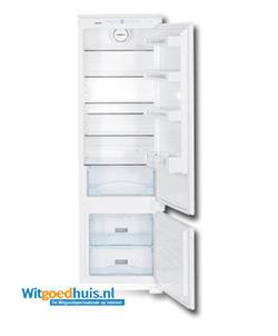 Liebherr inbouw koel vriescombinatie ICS 3214-20 Comfort