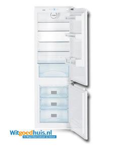 Liebherr ICUN3314-20 inbouw koel vrieskast