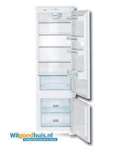 Liebherr ICUS3214-20 inbouw koel vrieskast