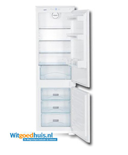 Liebherr inbouw koel vriescombinatie ICUS3314-20 Comfort