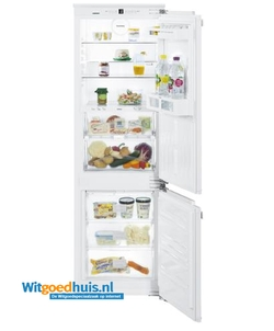 Liebherr inbouw koelkast ICBN 3324-21 Comfort