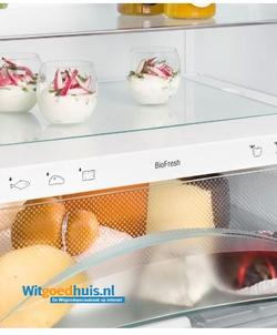 Liebherr ICBN 3324-21 Comfort inbouw koelkast