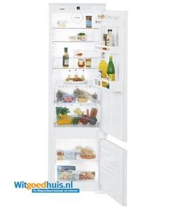 Liebherr inbouw koelkast ICBS 3224-21 Comfort