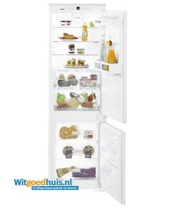Liebherr inbouw koelkast ICBS 3324-21 Comfort