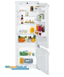 Liebherr inbouw koelkast ICP 2924-20 Comfort