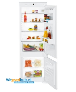 Liebherr inbouw koelkast ICUS 2924-20 Comfort
