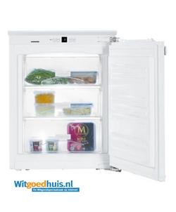 Liebherr inbouw koelkast IG 1024-20 Comfort