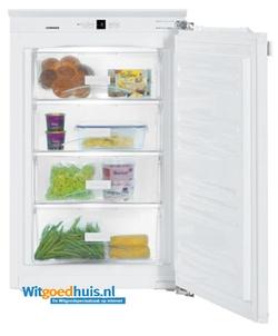Liebherr inbouw koelkast IG 1624-20 003 Comfort