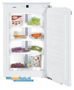 Liebherr inbouw koelkast IGN 1664-20 003 Premium