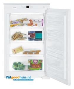 Liebherr inbouw koelkast IGS 1624-20 Comfort