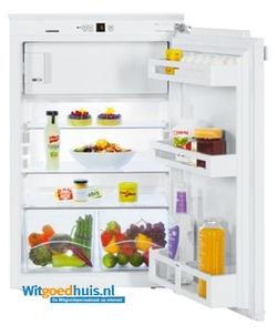 Liebherr IK 1624-20 Comfort inbouw koelkast