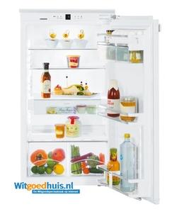 Liebherr inbouw koelkast IK 1960-20 Premium