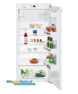 Liebherr IK 2324-20 Comfort inbouw koelkast