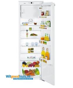 Liebherr inbouw koelkast IK 3524-20 Comfort