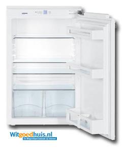 Liebherr inbouw koelkast IK1610-20 Comfort