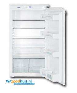 Liebherr inbouw koelkast IK1910-20 Comfort