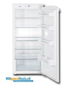 Liebherr IK2310-20 inbouw koelkast