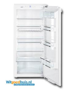 Liebherr IK2350-20 inbouw koelkast