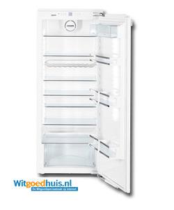 Liebherr inbouw koelkast IK 2750-20 Premium