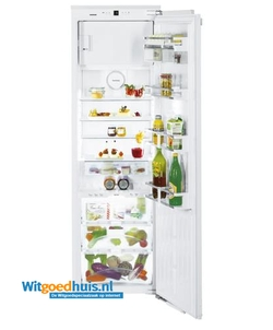 Liebherr inbouw koelkast IKB 3564-21 Premium