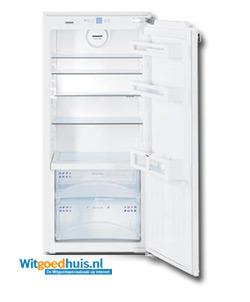 Liebherr IKB2310-20 inbouw koelkast