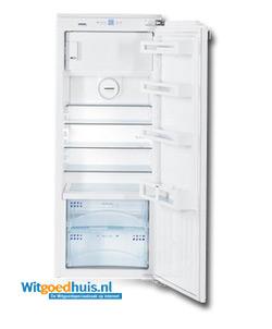 Liebherr inbouw koelkast IKB2714-20 Comfort