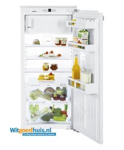 Liebherr inbouw koelkast IKBP 2324-21 Comfort