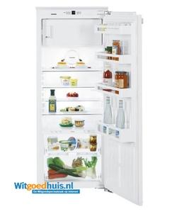 Liebherr inbouw koelkast IKBP 2724-21 Comfort