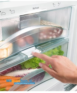 Liebherr IKBP 2764-21 inbouw koelkast