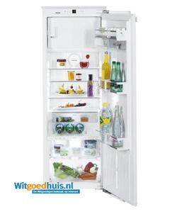 Liebherr inbouw koelkast IKBP 2964-21 Premium