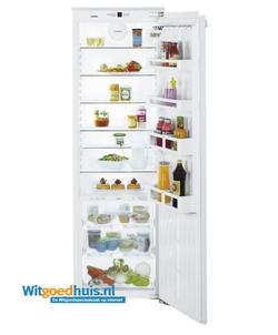 Liebherr inbouw koelkast IKBP 3520-21 Comfort
