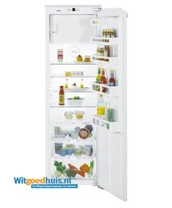 Liebherr inbouw koelkast IKBP 3524-21 Comfort