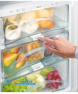 Liebherr IKBP 3564-21 Premium inbouw koelkast