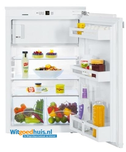 Liebherr inbouw koelkast IKP 1624-20 Comfort