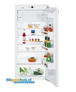 Liebherr inbouw koelkast IKP 2324-20