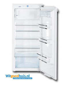 Liebherr inbouw koelkast IKP2354-20 Premium