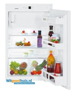 Liebherr inbouw koelkast IKS 1624-20