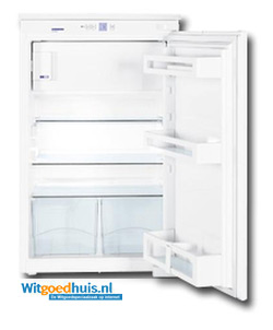 Liebherr inbouw koelkast IKS1614-20 Comfort