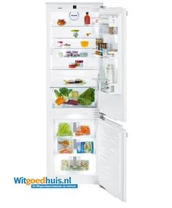Liebherr inbouw koelkast SICN 3386-20 Premium