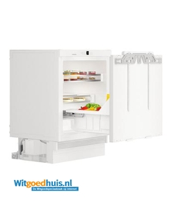 Liebherr inbouw koelkast UIKo 1550-20 Premium