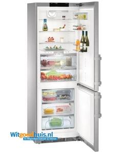 Liebherr koel vriescombinatie CBNPes 5758-20 Premium