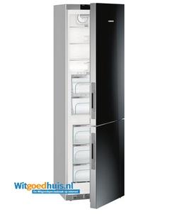 Liebherr CBNPgb 4855-20 Premium koel / vriescombinatie