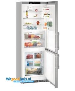 Liebherr koel vriescombinatie CBNef 5715-20 Comfort